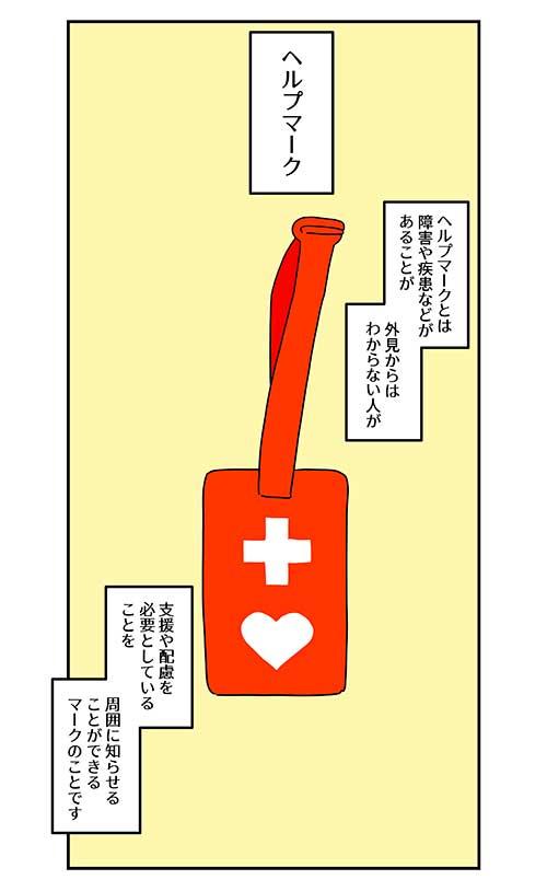 くも膜下出血のラブレター番外編01