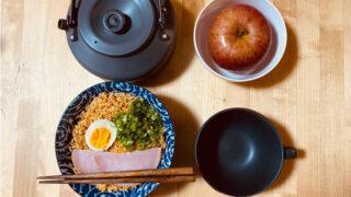 おはようございます。今日の朝食です。2021年5月9日~15日